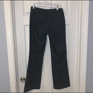 NYDJ  Medium Wash Straight Leg 10 P Jean